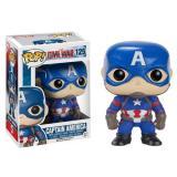 Giá Bán Mo Hinh Funko Pop Marvel Captain America Funko Pop Nguyên
