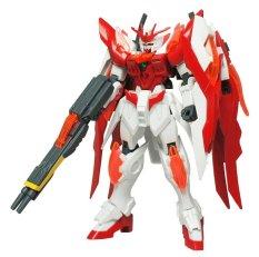 Giá Bán Mo Hinh Lắp Rap Bandai High Grade Build Fighter 033 Wing Gundam Zero Honoo Nhãn Hiệu Gundam