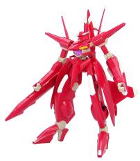 Chiết Khấu Mo Hinh Lắp Rap Bandai High Grade Gundam 00 043 Arche Gundam Gundam Trong Hà Nội