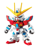 Cửa Hàng Bán Mo Hinh Lắp Rap Bandai Sd Ex Standard 11 Try Burning Gundam