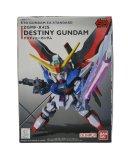 Bán Mo Hinh Lắp Rap Bandai Sd Ex Standard Destiny Gundam Mới