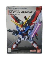 Bán Mo Hinh Lắp Rap Bandai Sd Ex Standard Destiny Gundam Gundam Nguyên