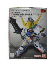 Bán Mo Hinh Lắp Rap Bandai Sd Ex Standard Gundam Barbatos Gundam Nguyên