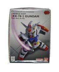 Chiết Khấu Mo Hinh Lắp Rap Bandai Sd Ex Standard Rx 78 2 Gundam Gundam Trong Vietnam