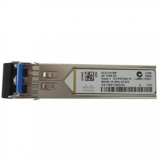 Hình ảnh Module quang Cisco GLC-LH-SM SFP transceiver 1000BASE-LX/LH SMF 1310nm 10KM (Trắng)