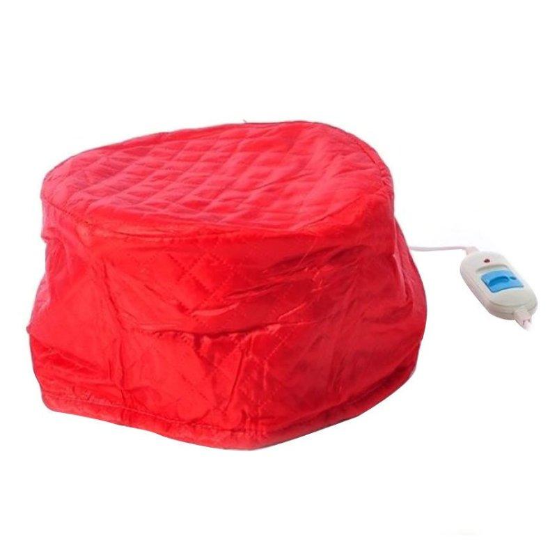 Mũ hấp tóc Huy Linh (Đỏ) giá rẻ