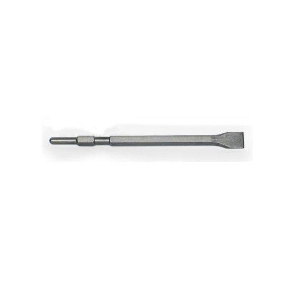 Mũi đục dẹt Bosch 2608684885 17x 280mm (Xám)