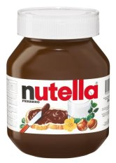 Ôn Tập Mứt Socola Hạt Dẻ Nutella