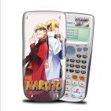 Chiết Khấu Nắp May Tinh Casio Vinacal Naruto 34