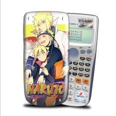 Giá Bán Nắp May Tinh Casio Vinacal Naruto 36 None Nguyên