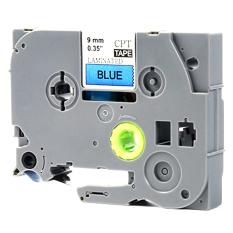 Hình ảnh Nhãn in tương thích máy in nhãn Brother P-Touch CPT-521
