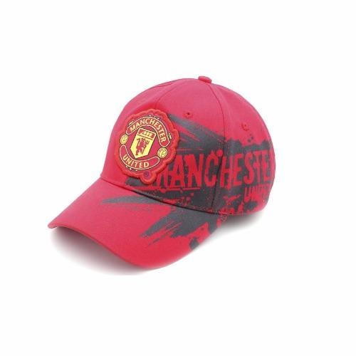 Nón Tem Hình Manchester United