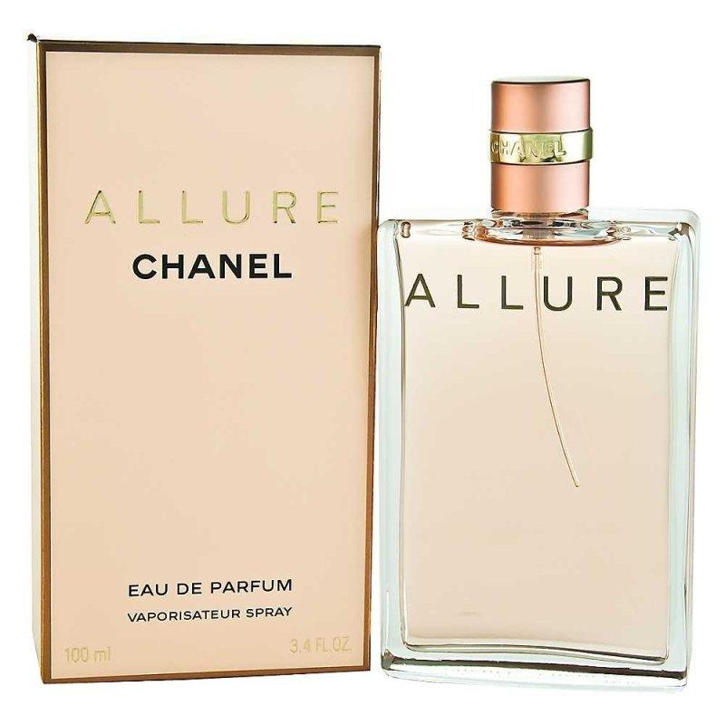 Nước hoa Chanel Allure eau de parfum 100ml