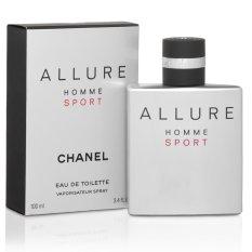 Nước hoa nam CHANELAllure Homme Sport Eau De Toilette 100ml