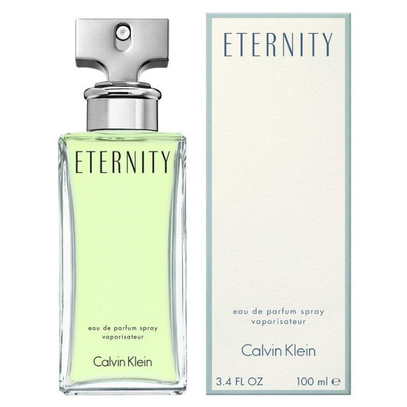 Nước hoa nữ Calvin Klein Eternity Eau De Parfum 100ml
