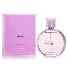 Nước hoa nữ CHANEL Chance Eau Tendre Eau De Toilette 50ml