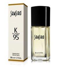 Nước hoa nữ Sansiro K95 50ml