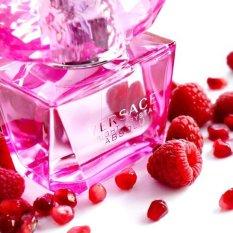 Giá Bán Nước Hoa Nữ Versace Bright Crystal Absolu Eau De Parfum 5Ml Nhãn Hiệu Versace
