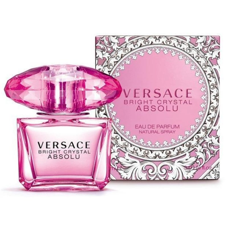 Nước hoa nữ Versace Bright Crystal Absolu Eau de Parfum 90ml