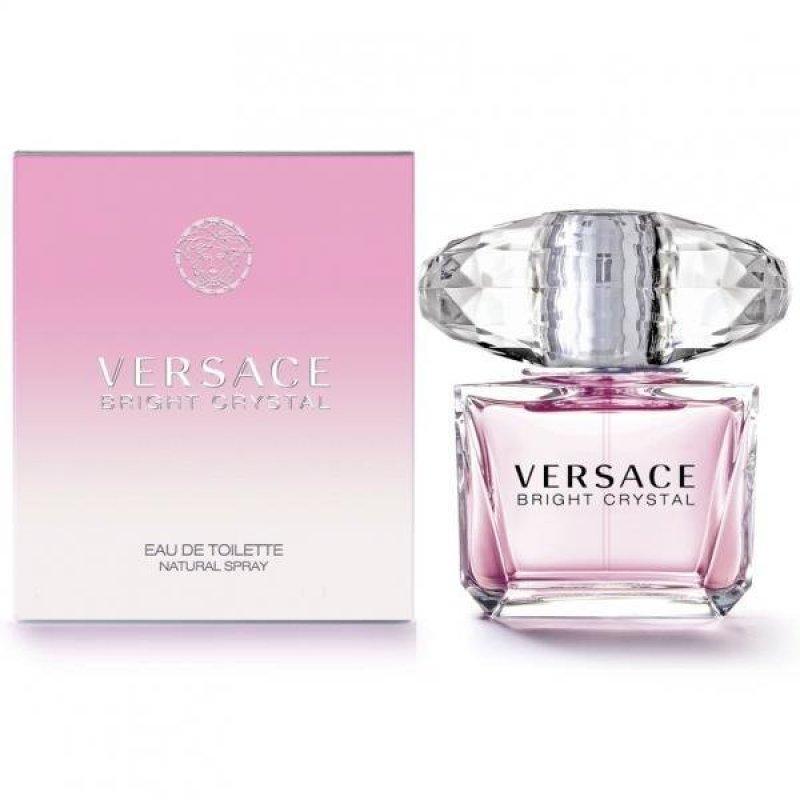Nước hoa nữ VERSACE Bright Crystal Eau De Toilette 50ml