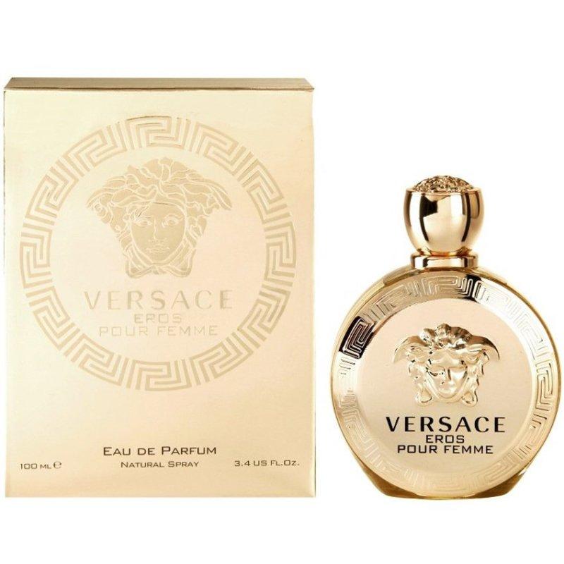 Nước hoa nữ VERSACE Eros Pour Femme Eau De Parfume 100ml