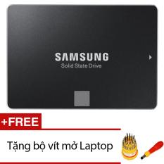 Giá Bán Rẻ Nhất Ổ Cứng Ssd Samsung 850 Evo 2 5 Inch Sata Iii 500Gb Tặng 1 Bộ Vit Mở Laptop