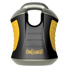 Hình ảnh Ổ khoá OnGuard NKX Lock 8101 (Đen phối Vàng)