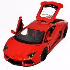 Bán O To Mo Hinh Lamborghini Aventador Lp700 4 Maisto Tỉ Lệ 1 24 Maisto Người Bán Sỉ