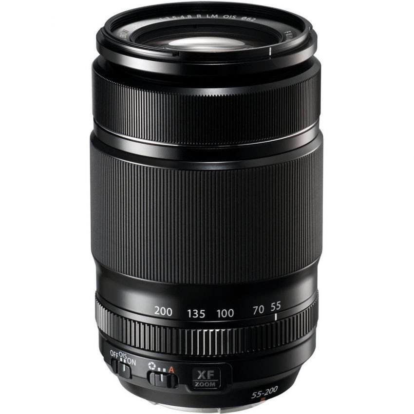 Ống Kính Fujifilm Xf 55-200Mm F3.5-4.8 R Lm Ois
