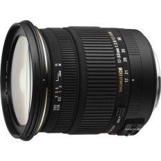 Cửa Hàng Ống Kinh Sigma 17 50Mm F 2 8 Ex Dc Os For Nikon Hang Nhập Khẩu Hà Nội