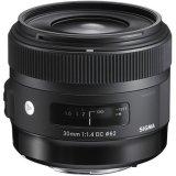 Ôn Tập Trên Ống Kinh Sigma 30Mm F1 4 Art Cho Canon
