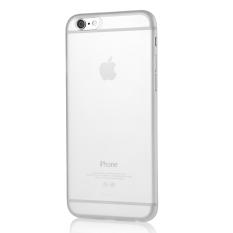 Ốp Lưng Cho Iphone 6 6S Benks Lollipop Trắng Benks Chiết Khấu