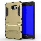 Giá Bán Ốp Lưng Chống Sốc Giả Kim Loại Cho Samsung Galaxy A7 2016 Vang