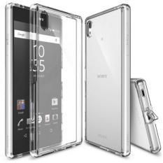 Ốp Lưng Danh Cho Z5 Premium Ringke Fusion Crystal Clear Hang Nhập Khẩu Sony Rẻ Trong Hồ Chí Minh