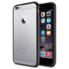 Mua Ốp Lưng Iphone 6 Spigen Ultra Hybrid Đen