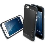 Chiết Khấu Ốp Lưng Iphone 6S Spigen Neo Hybrid Uv Matte Coated Xanh Có Thương Hiệu