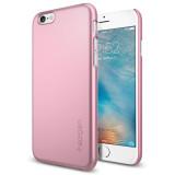Giá Bán Ốp Lưng Iphone 6S Spigen Thin Fit Hồng Tim Nhãn Hiệu Spigen