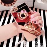 Ốp Lưng Danh Cho Iphone 6 6S 4 7 Đinh Đa Trang Gương Kem Iring Vang Mới Nhất
