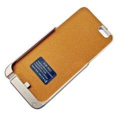 Ốp lưng kiêm sạc dự phòng cho iPhone 5 5S SE (Vàng)