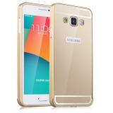 Giá Bán Ốp Lưng Nguyen Khối Bong Danh Cho Samsung Galaxy A5 Vang Mới Rẻ