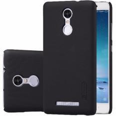 Bán Ốp Lưng Nillkin Cho Xiaomi Redmi Note 3 Note 3 Pro Đen Trong Vietnam