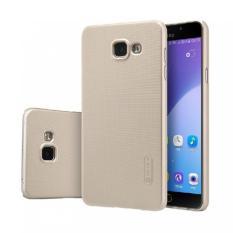 Bán Ốp Lưng Nillkin Danh Cho Samsung Galaxy A5 2016 Vang Nillkin Trực Tuyến