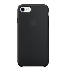 Ôn Tập Ốp Lưng Silicone Apple Cho Iphone 7 Đen Vietnam