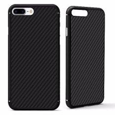 Bán Ốp Lưng Sợi Carbon Nillkin Cho Apple Iphone 7 Plus Đen Nguyên