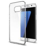 Bán Ốp Lưng Galaxy S7 Edge Spigen Liquid Crystal Trong Suốt Vietnam