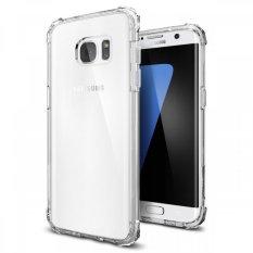 Bán Ốp Lưng Spigen Galaxy S7 Edge Spigen Galaxy S7 Edge Case Crystal Shell Clear Crystal Trắng Trong Vietnam