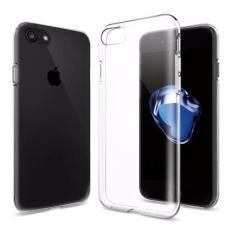 Giá Bán Ốp Lưng Iphone 7 Spigen Liquid Crystal Trong Suốt Spigen Hà Nội