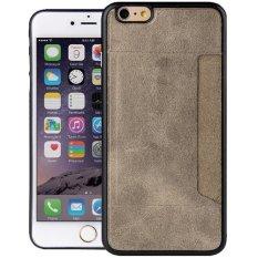 Ốp Lưng Uniq Id Air Cho Iphone 6 6S Kem Rẻ