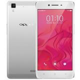 Ôn Tập Oppo R7 Lite 16Gb Bạc