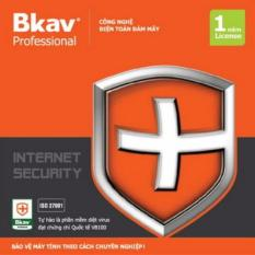 Mua Phần Mềm Bản Quyền Bkav Pro Trong Hồ Chí Minh